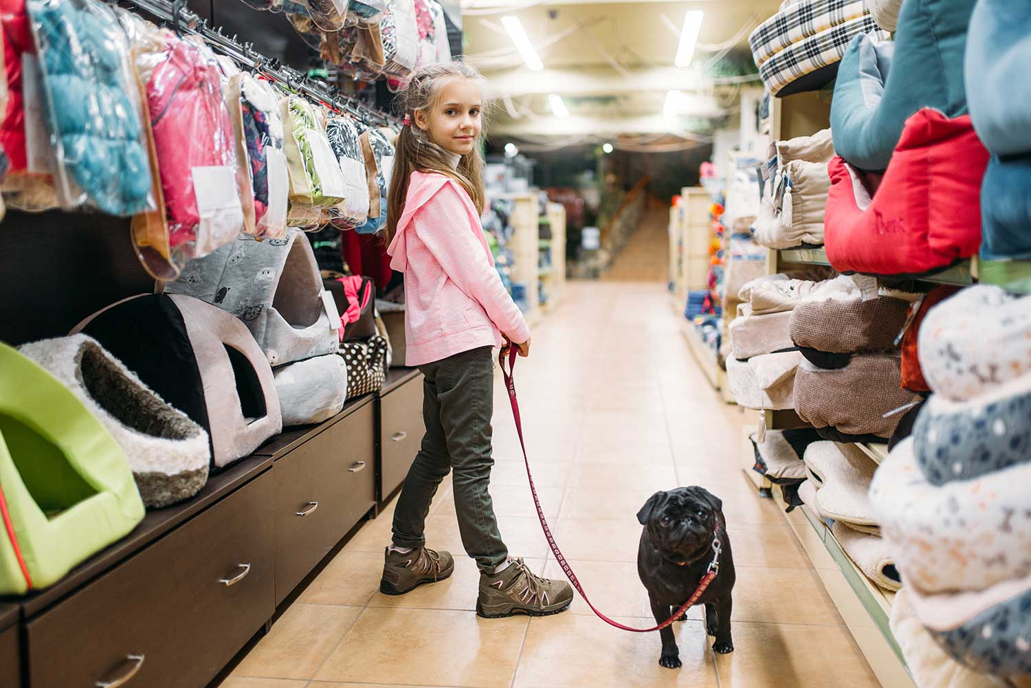 little-girl-chooses-house-for-puppy-in-p